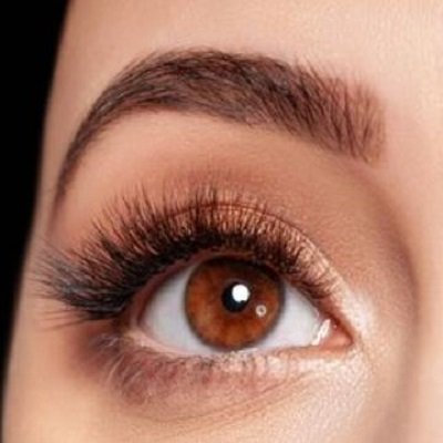HD BROWS AT DUDLEY'S HAIR & BEAUTY SALON IN NOTTINGHAM