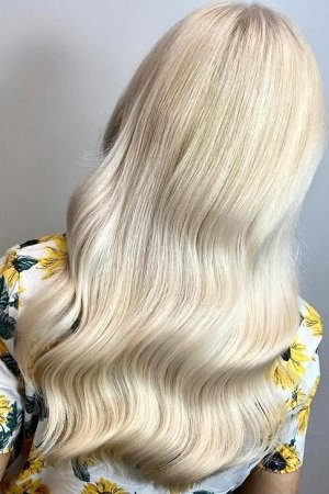 Hair extensions experts at Dudleys hairdressers in Bulwell Nottingham