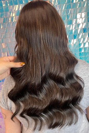 Hair extensions experts in Nottingham