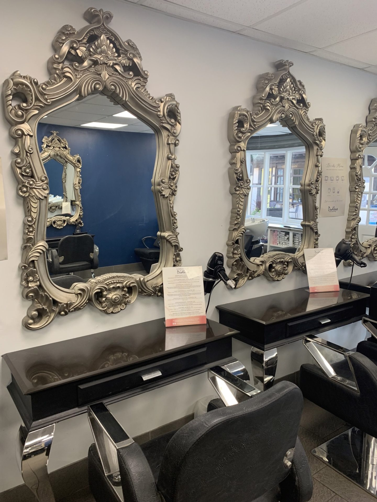 BEST HAIRDRESSERS AND BEAUTY SALON IN BULWELL NOTTINGHAM