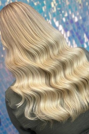 hair extensions experts in Bulwell Nottingham