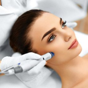 Facial Treatments in Bulwell, Nottingham