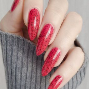 Nails in Bulwell, Nottingham