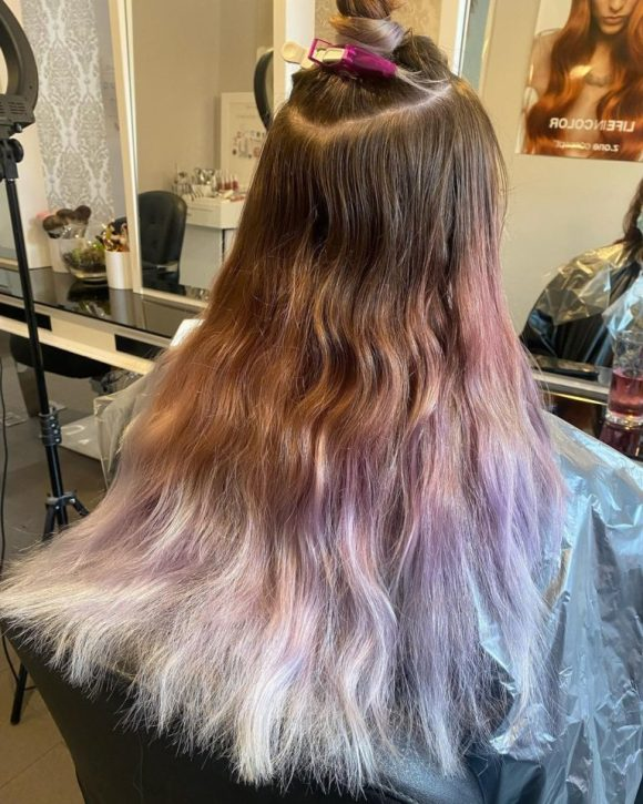 Visit Nottingham's Hair Colour Specialists At Dudley's Hairdressers In Bulwell